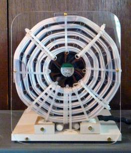 doug coil machine